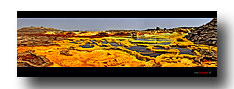 Dallol Panorama