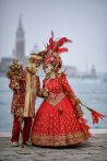 Amore - Caneval in Venedig 2020