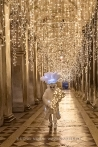 He brings the light - Caneval in Venedig 2020