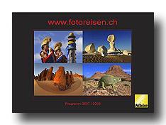 Die Fotobroschüre 2007 / 2008
