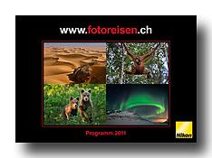 Fotobroschüre 2011