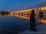 Städte und Kultur im Iran