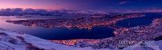 Blick auf Tromsö_1