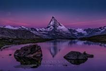Fotoworkshop Matterhorn - Zermatt