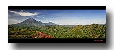 Uganda Landschaft landscape
