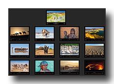 Unser Wandkalender für 2011